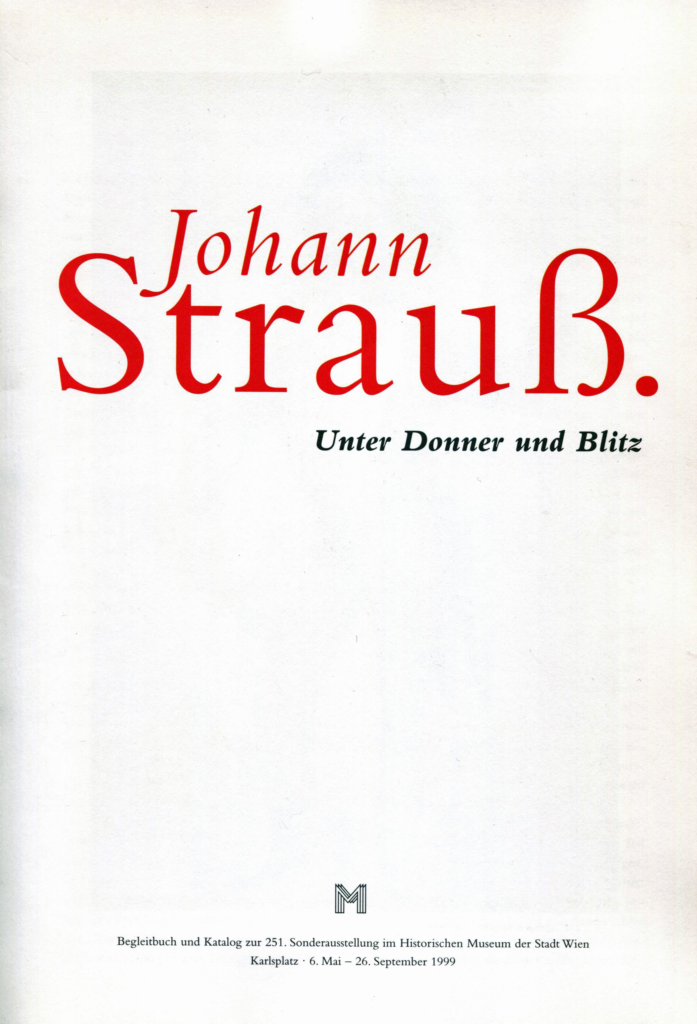 katalog-strauss-ausstellung-1999-titel